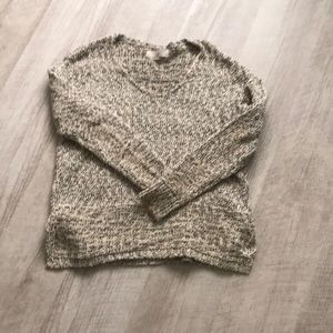 Ann Taylor sweater size sm worn once
